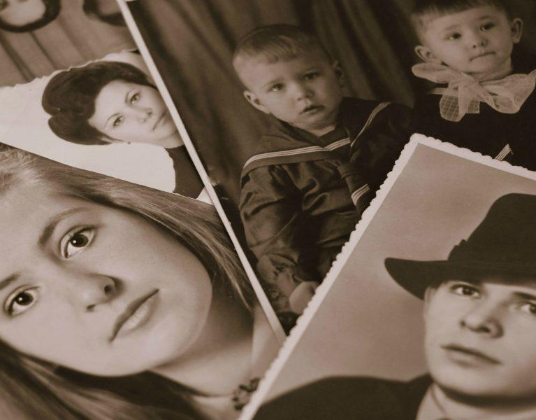 Family Tree DNA test