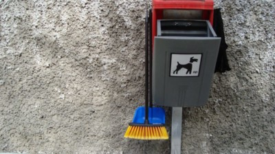 EasyDNA Dog Poop DNA Testing