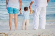 Universal Genetics Grandparent DNA Test