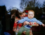 Who'z the Daddy? Missing Parent DNA Test